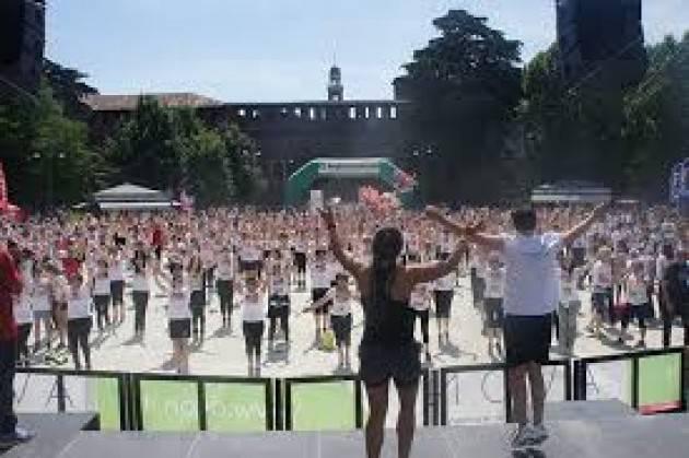 Piazza del cannone chiusa l estate danzante degli anziani for Piazza del cannone