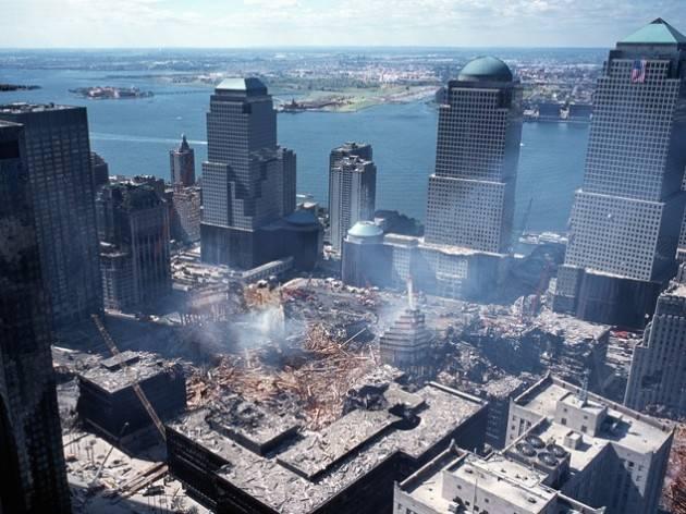 AccaddeOggi 11 settembre 2001 – Attacco terroristico negli Stati Uniti