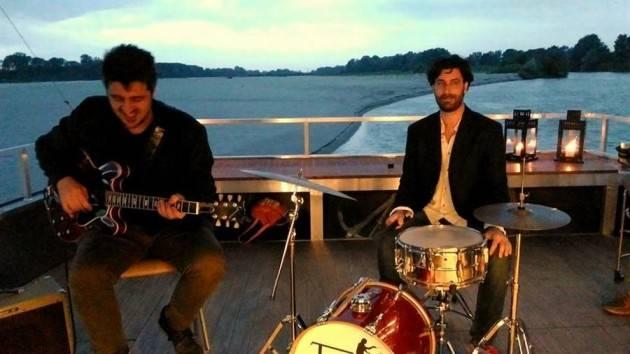 Crociera sul Po tra Jazz e bianche spiagge! Giovedì 15 settembre (Cremona)