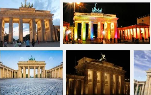 AccaddeOggi  #12settembre 1990 Inizia l'unificazione della Germania Ovest ed Est in un unico Stato