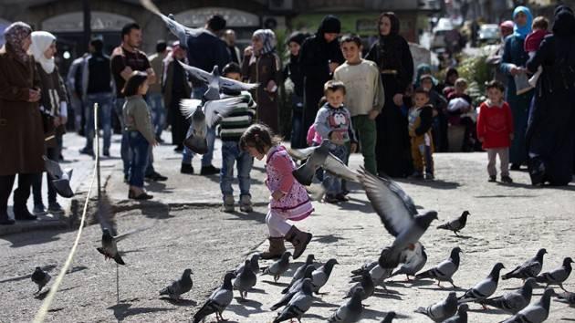Siria Finalmente è scattata la tregua di sette giorni Anticamera della pace?