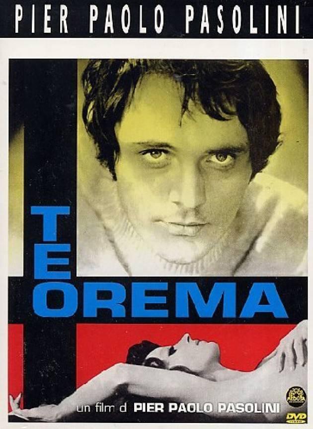 (Video) AccaddeOggi  #12settembre 1968- La magistratura sequestra film di Pier Paolo Pasolini Teorema