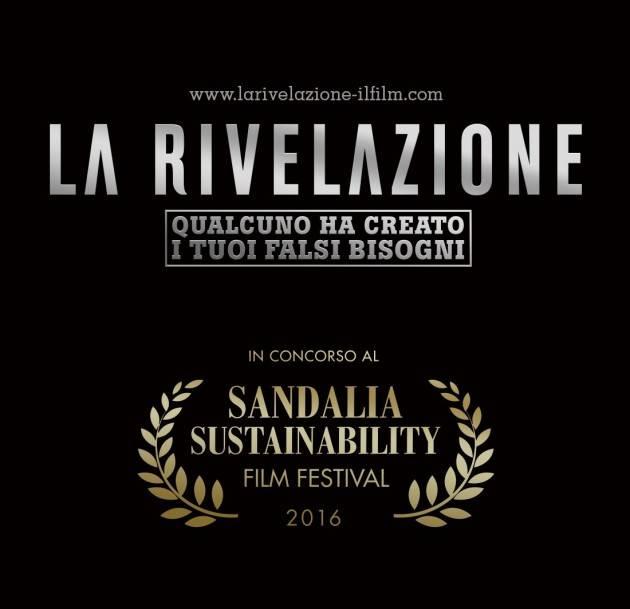 La Rivelazione concorre al Sandalia Sustainability Film Festival