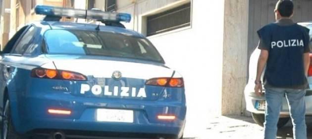 Operazione antidroga a Bologna, 12 persone in carcere