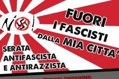 Cantù (CO), serata antirazzista e antifascista il 23 settembre