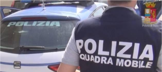 Operazione antidroga a Bergamo
