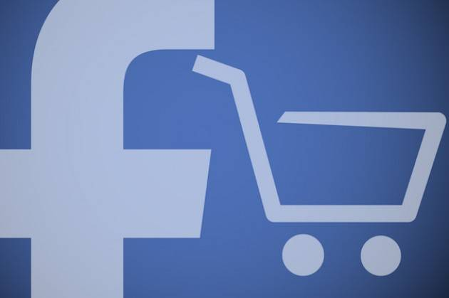 Facebook punta sull'ecommerce, e lancia la sfida ad Amazon