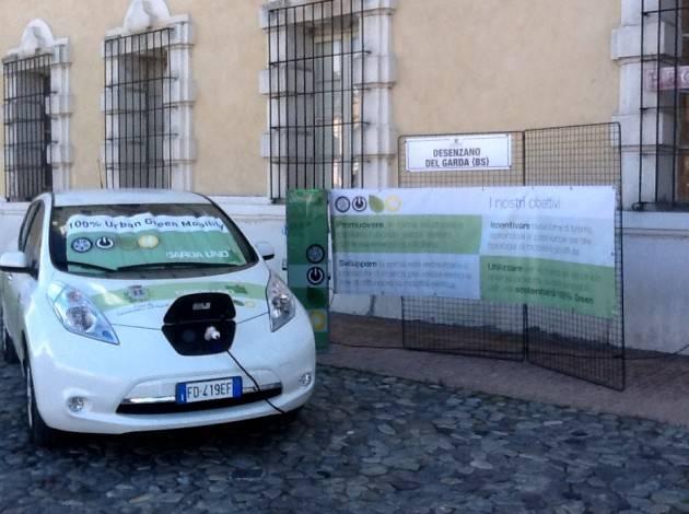 Desenzano - Iniziative per la Settimana europea della mobilità sostenibile