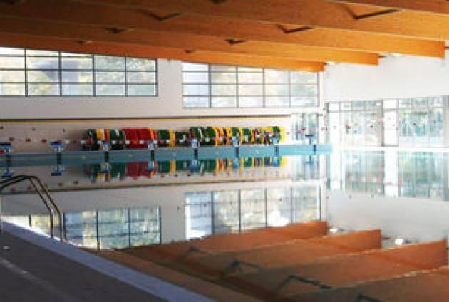 Impianti natatori alla Faustina, il Commissario vede Sporting Lodi
