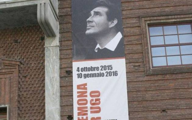 Cremona per Ugo 2016 : il 22 settembre anteprima della rassegna