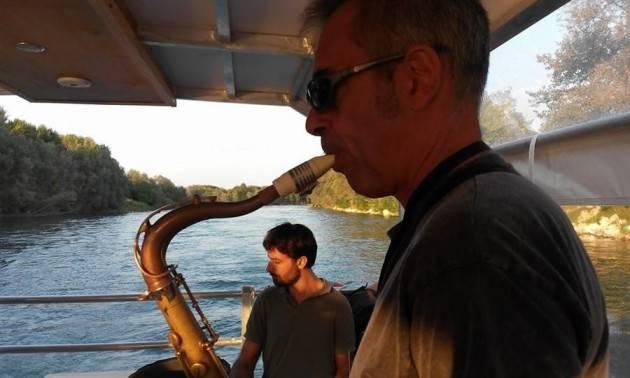 I Venerdì Lodigiani sul Fiume tra Jazz& Blues!