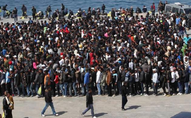 Pianeta migranti. La retorica del summit Onu sui rifugiati.
