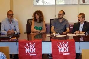Franco Bordo (la telefonata)  Anche a Cremona verso la costituzione di Sinistra Italiana