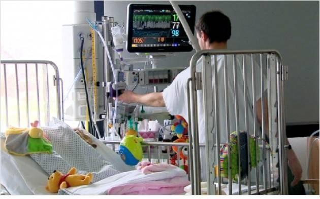 Eutanasia dei minori in fase terminale. Il sondaggio ha detto SI al 65,63%