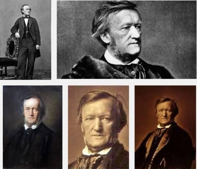 AccaddeOggi   #22settembre 1869 – L'opera di Richard Wagner, L'oro del Reno fa il suo debutto a Monaco di Baviera.