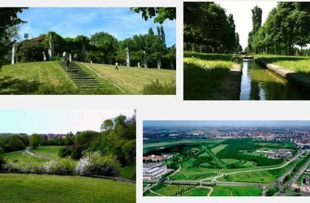 Milano il 2 ottobre Festeggia il compleanno del Parco Nord