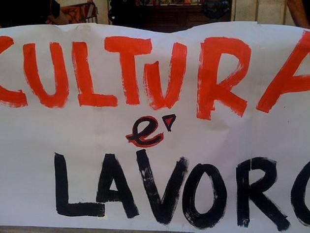 Lavoro e cultura Bergamo: Storie di lavoro al tempo della crisi