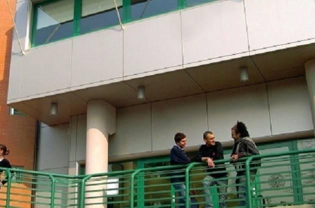 Sessione di laurea al politecnico di milano campus di cremona for Test ammissione politecnico milano