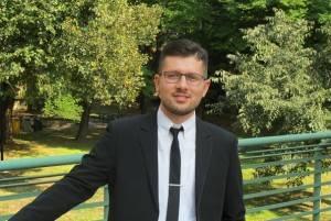 Intervista al neo ingegnere Paolo Marini  laureato al Politecnico di Milano campus di Cremona