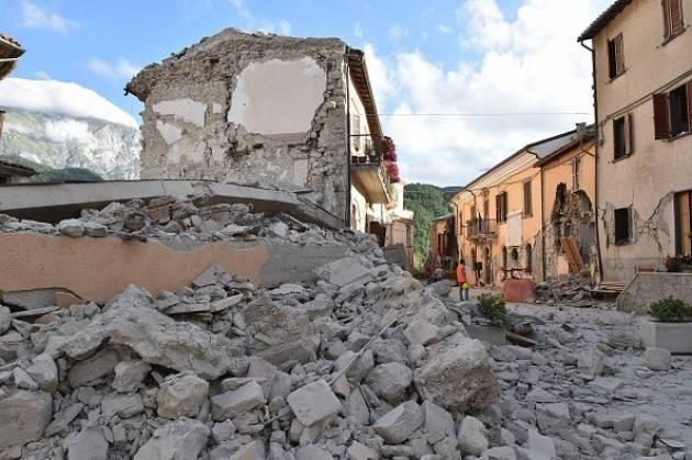 Diploma per due cittadini romeni che hanno salvato nove persone nel terremoto centro Italia