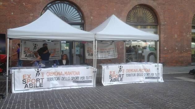 (Video) 25° Edizione  La Straordinaria Festa Volontariato 2016 di Cremona