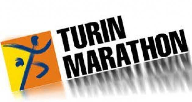 La TURIN MARATHON festeggia quest'anno il 30° compleanno