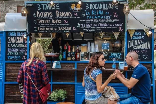 Eatinero Festival del cibo di strada itinerante è sbarcato a Cremona