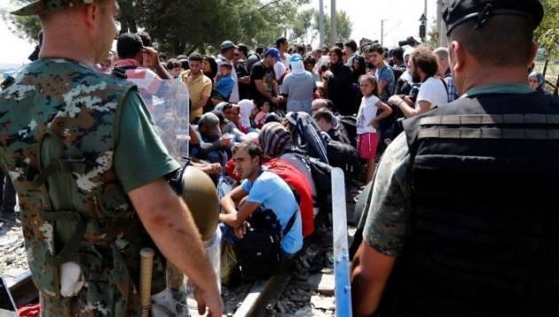 Pianeta Migranti. In Ungheria una xenofobia senza memoria e di classe.