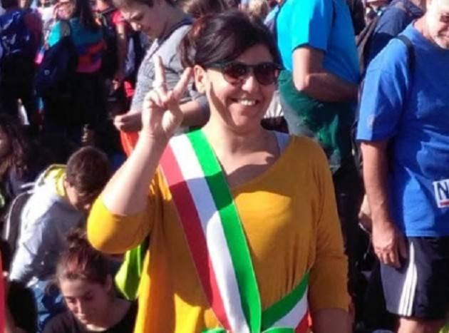 500 cremonesi alla PerugiAssisi . La soddisfazione di Rosita Viola (Intervista)