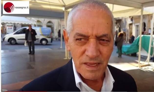 (Video) Tunisia, sindacato e Pace intervista a Houcine Abassi