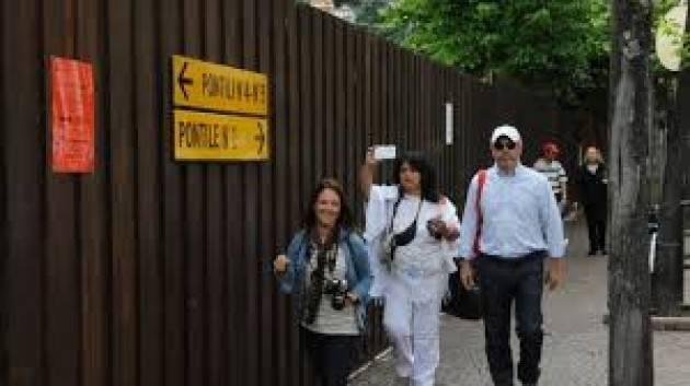 Paratie Como, Gaffuri (PD): Opera voluta dal centrodestra