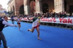 Maratonina Cremona dimostri di essere matura