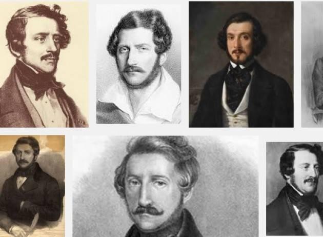 Le vie di Bergamo Alta risuonano delle note di Gaetano Donizetti