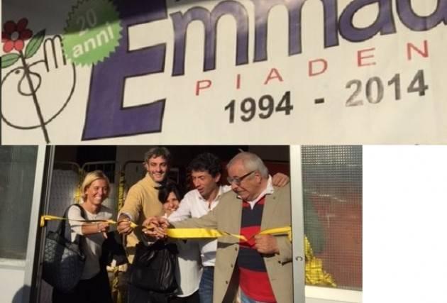 Inaugurato il Centro di Riuso con 'Emmaus'  all'ex Mercato Ortofrutticolo a Cremona