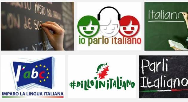 Firenze Agli Stati Generali della Lingua Italiana Renzi annuncia fondi aggiuntivi