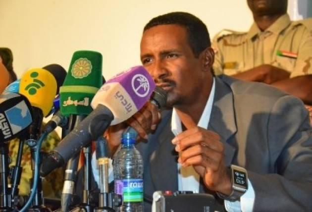 Pianeta Migranti. Il Sudan chiede di più per fermare i migranti