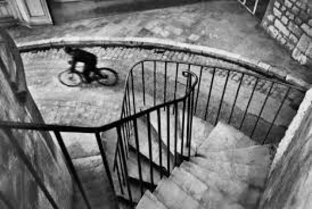 Henri Cartier-Bresson in Mostra alla Villa Reale