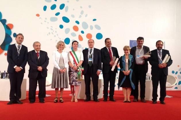 La Valletta (Malta), assegnato il premio di traduzione Gherardo da Cremona