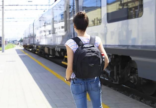 Nuova fermata ferroviaria Monza Parco