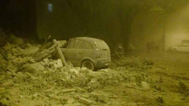 Terremoto Nuove scosse, solidarietà di Sindaco e Giunta  Continua la raccolta fondi del Sistema Cremona