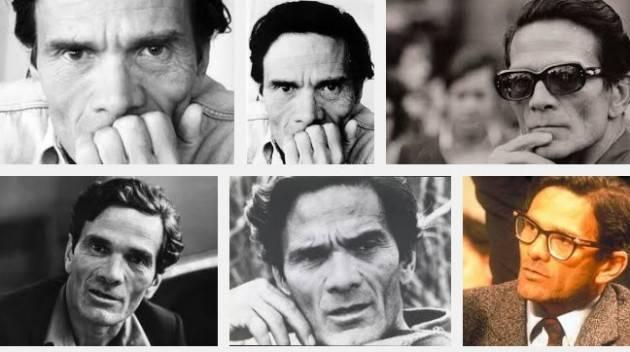 AccaddeOggi  #2novembre 1975 – Viene ucciso all'idroscalo di Ostia Pier Paolo Pasolini