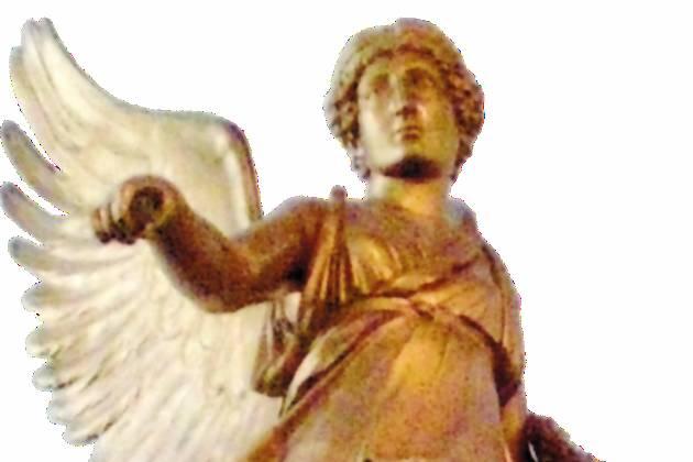Calvatone (CR), tutto sulla scoperta della statua originale della Vittoria Alata