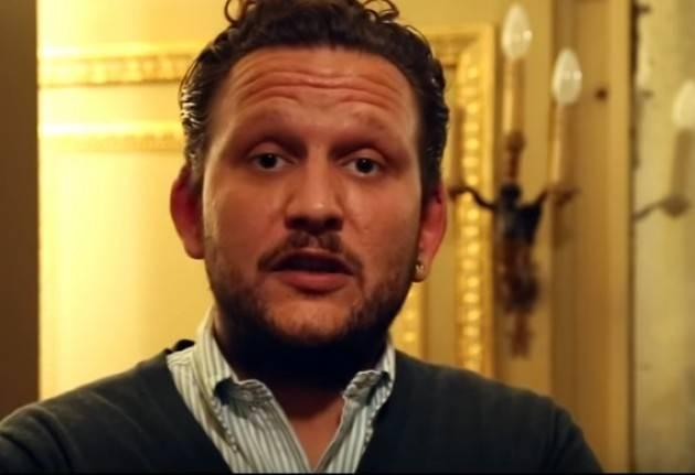 (Video) A Parigi Le Promesse dell'Arte  Il cremonese  Riccardo Benassi
