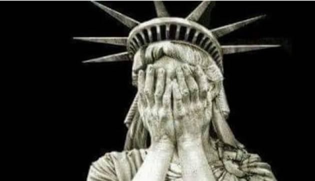Il popolo sovrano ha deciso Donald Trump è il 45° Presidente USA di Gian Carlo Storti