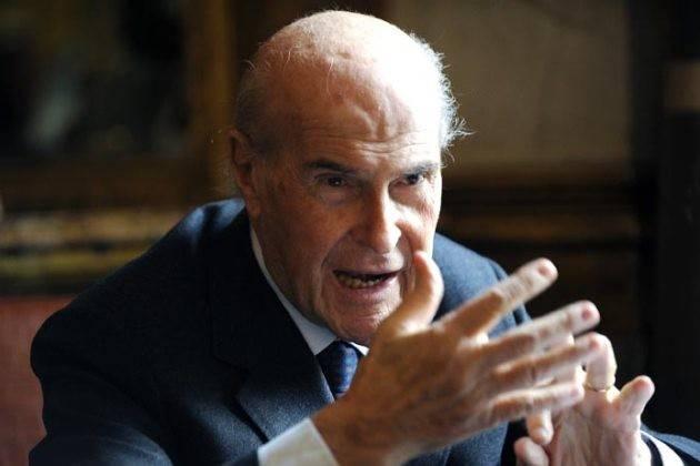 Milano, Arcigay: 'Umberto Veronesi ci lascia tante eredità'