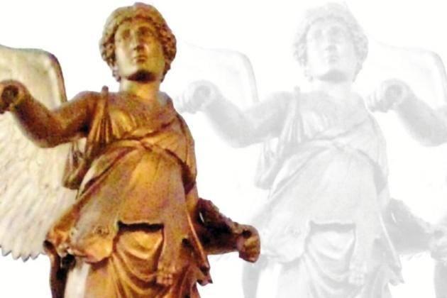 Calvatone (Cremona), domani la presentazione dei retroscena sulla Vittoria Alata
