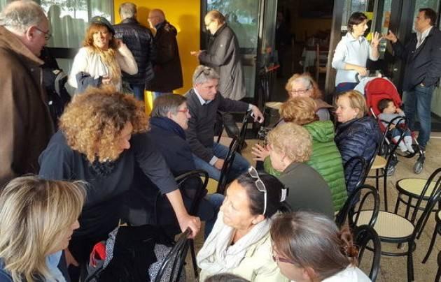Terremoto  Cgil Gli sfollati di Norcia: non abbandonateci