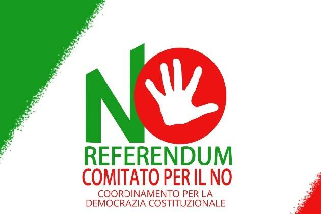Cremona, referendum: il Comitato per il No presenta il programma delle iniziative