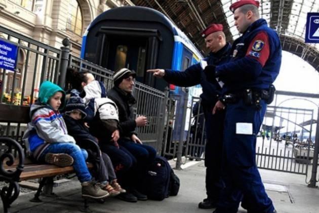 Pianeta Migranti La Newsletter del 13 novembre 2016