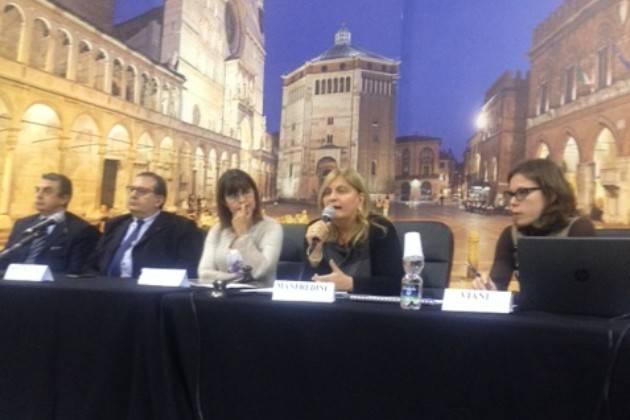 Cremona, il brand East Lombardy presentato a Il Bontà